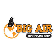 sp_event_bigairtrampolin Renegade Race Series - The Coaster Run at Knott's Berry Farm 5K, 10K and 1K Kids Run