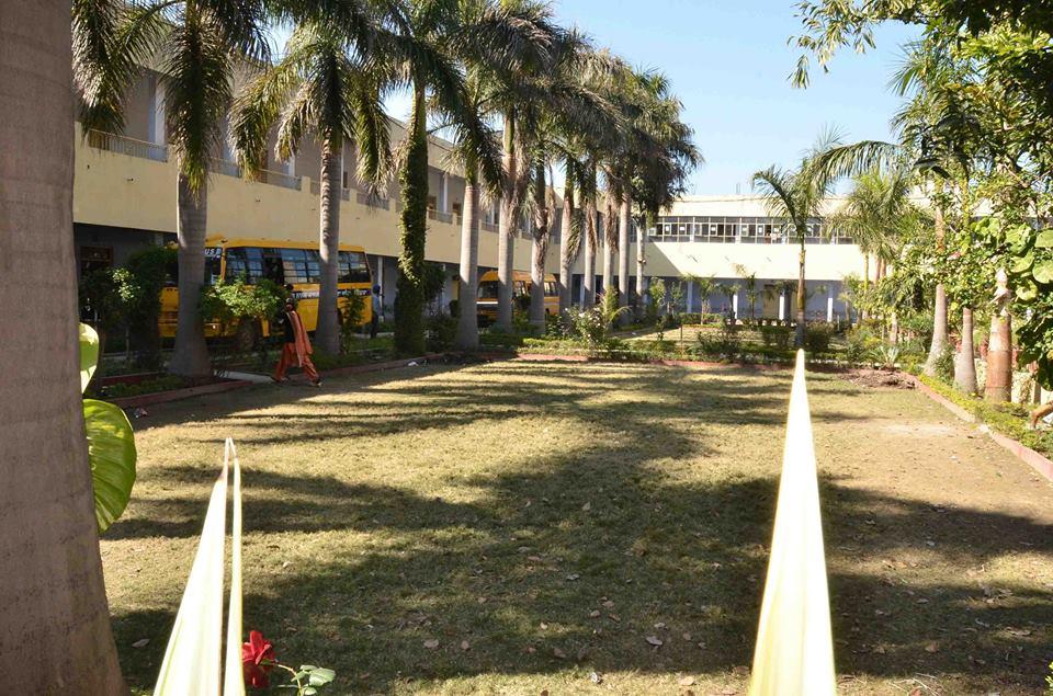 Guru Nanak College, Phagwara