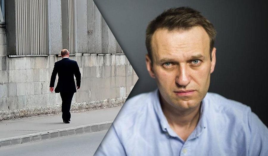 Сценарий перехода власти от Путина к Навальному по замыслу либералов