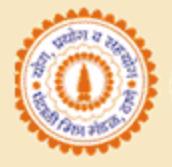 Ghantali Mitra Mandal's Yoga Vidya Prabodhini, Thane