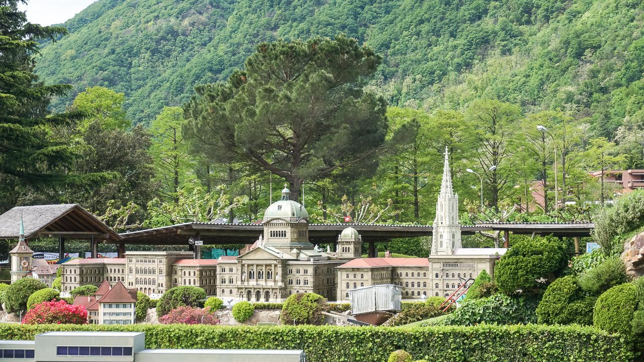 Открытки, картинки швейцария парки