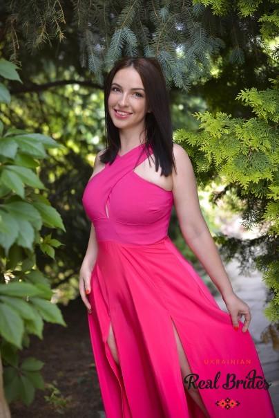 Photo gallery №13 Ukrainian women Anna