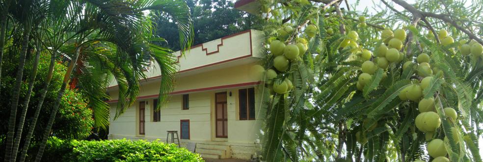 RVS Agriculture College, Thanjavur