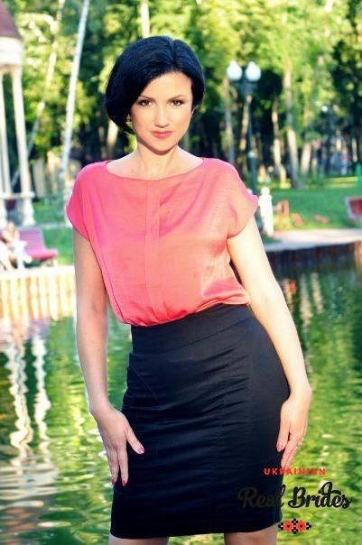 Photo gallery №4 Ukrainian women Veronika