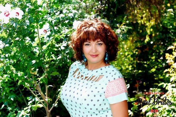 Photo gallery №10 Ukrainian women Yana