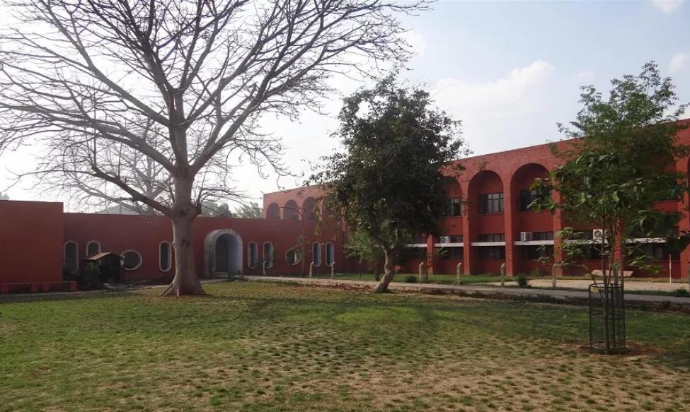 F.G.M. Government College