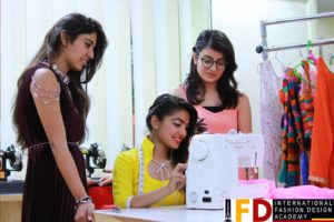 International Fashion Design Academy, Chandigarh