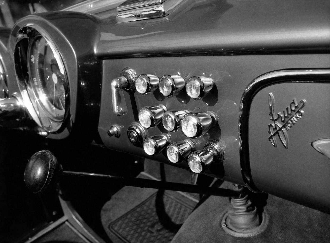Maserati celebrates 70th anniversary of the majestic A6G 2000