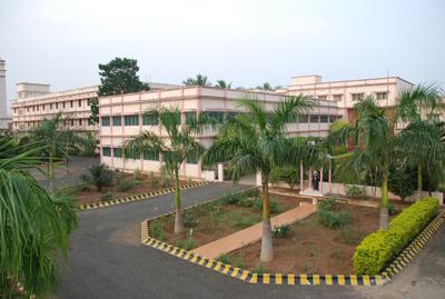 Mother Vannini College of Nursing, Tadepalligudem Image