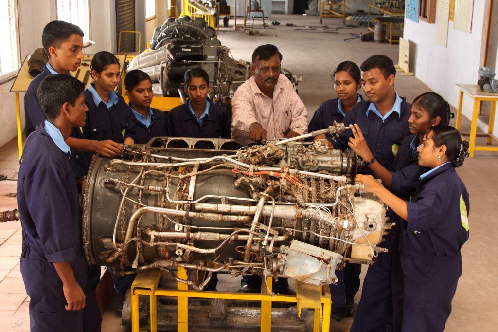 Air Carnival Aviation Academy