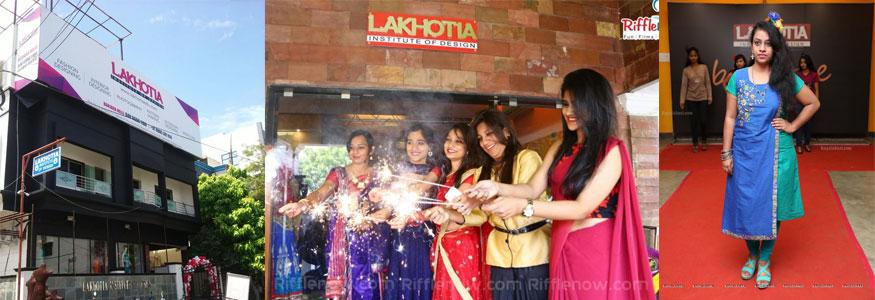 Lakhotia Institute of Design Image