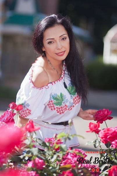 Photo gallery №2 Ukrainian women Zuhra