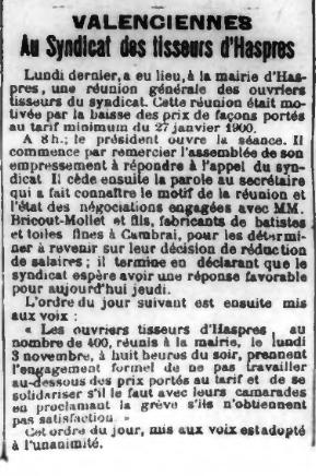 1902 - Egalité de Roubaix Tourcoing