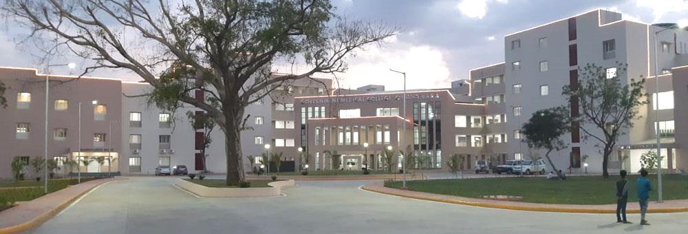 Government Medical College, Chhindwara