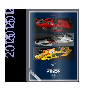 Catalogue Norev Collection 2015