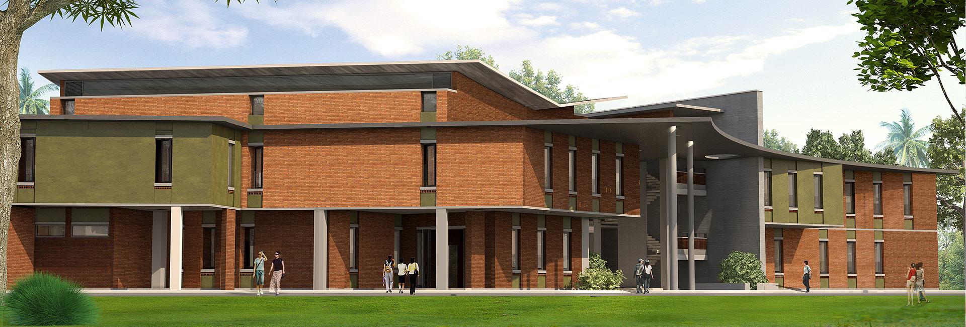 Marian College of Architecture and Planning, Thiruvananthapuram