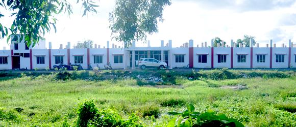 Chakradhara Institute of Rehabilitation Sciences, Bhubaneswar