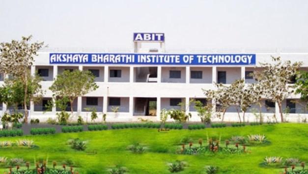 Akshaya Bharathi Institute Of Technology Image
