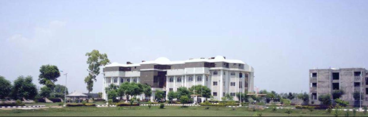 Gurukul College for Women, Kothe Kotkapura