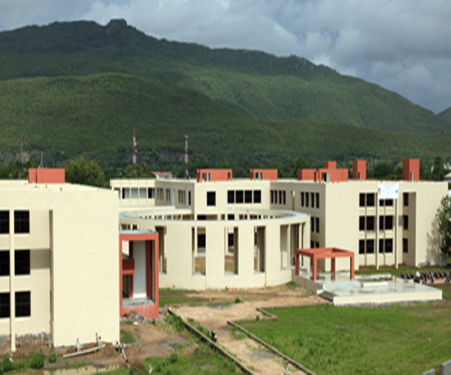 Dr. Subhash Technical Campus, Junagadh Image
