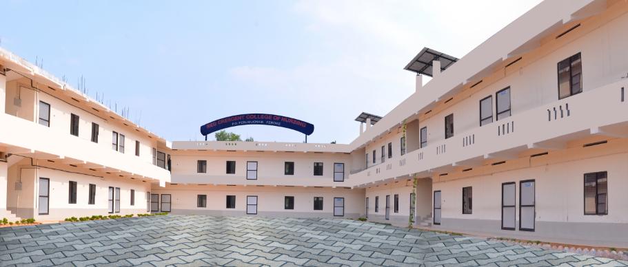 Red-Crescent College Of Nursing, Kozhikode Image