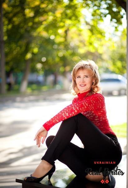 Photo gallery №8 Ukrainian women Tatyana