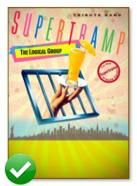 banda-tributo-supertramp-the-logical-group