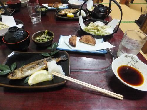 yakushima-dinner1