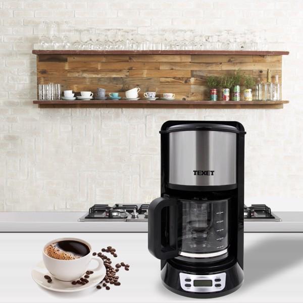 Máy pha cà phê Texet CF-250