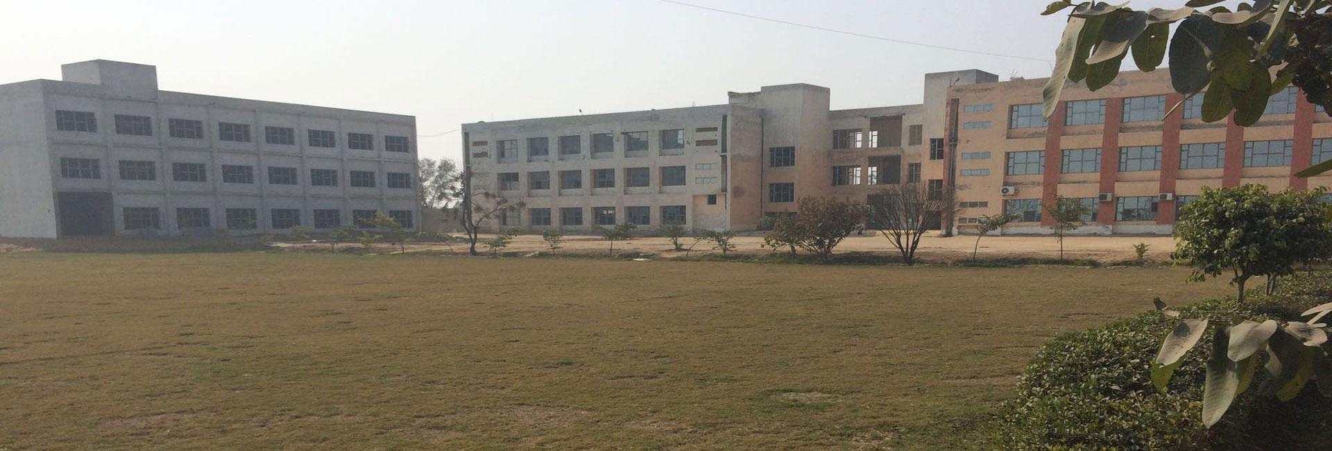 Vidyasagar Institute Of Nursing, Ahlupur Image