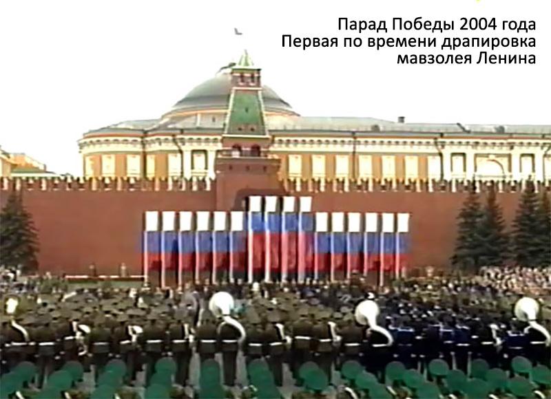 Парад Победы 24 июня 2020 года, как тест на историческую зрелость Путина