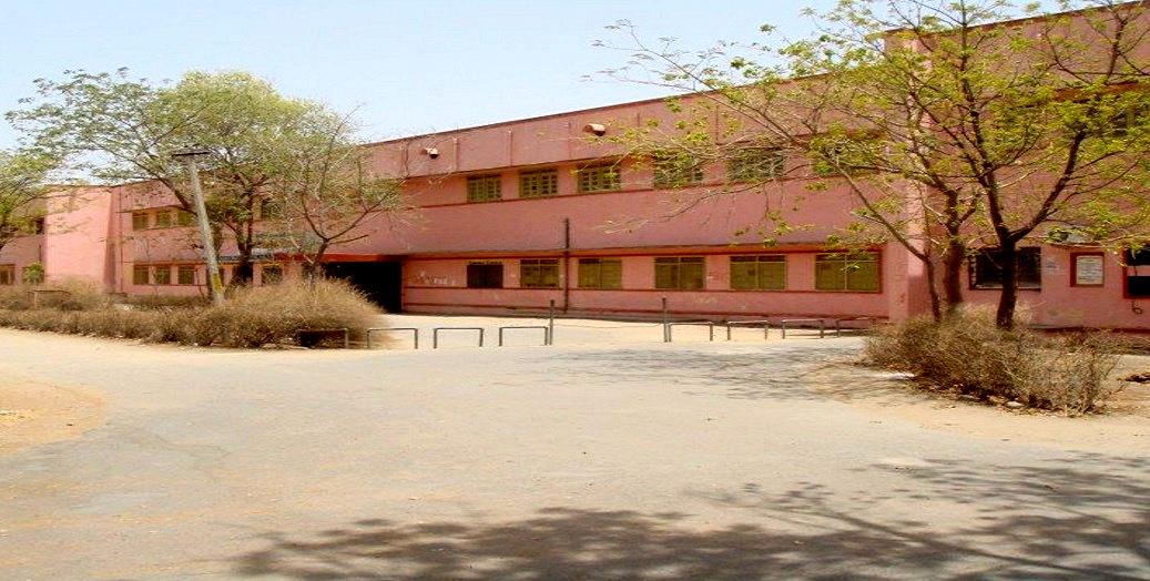 Manikya Lal Verma Shramjeevi College, Udaipur Image