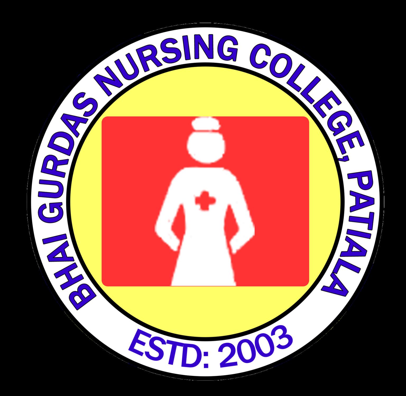 Bhai Gurdas Nursing College, Patiala