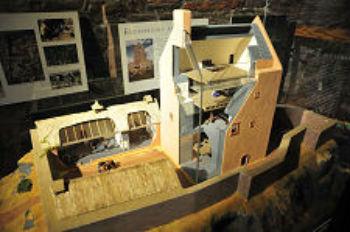 Модель башни Смайлхольм