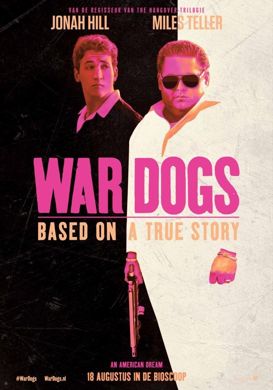War Dogs (16+)