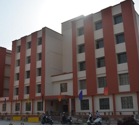I I M T College Of Medical Sciences, School Of Nursing Image