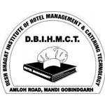 Desh Bhagat Institute of Hotel Management