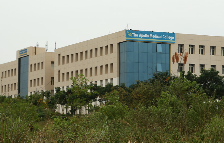 Apollo Institute of Medical Sciences and Research, Chittoor