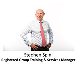 Stephen Spini
