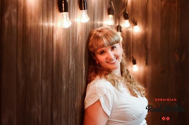 Photo gallery №13 Ukrainian women Lyudmila