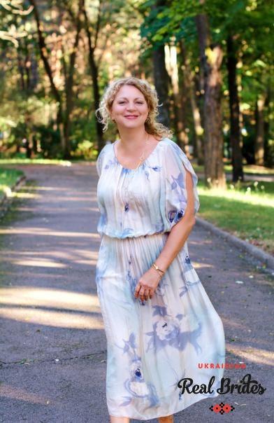 Photo gallery №8 Ukrainian women Marina