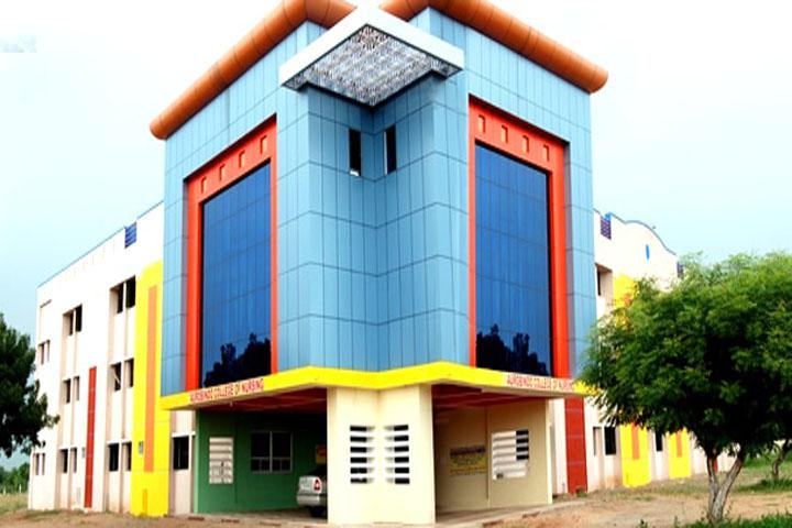 Sri Aurobindo College of Nursing Image