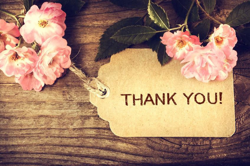 terima kasih pelanggan