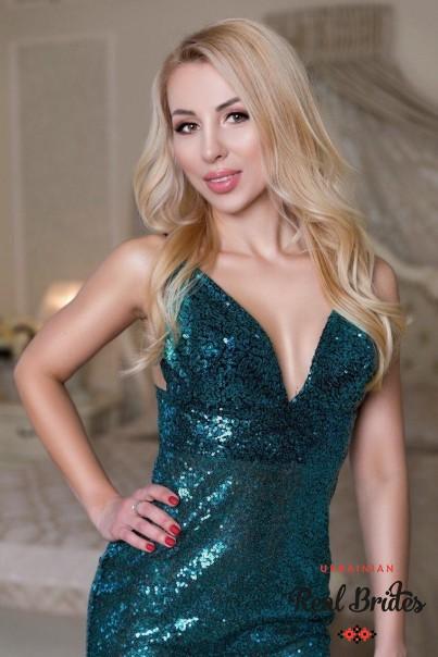 Photo gallery №1 Ukrainian lady Victoriya
