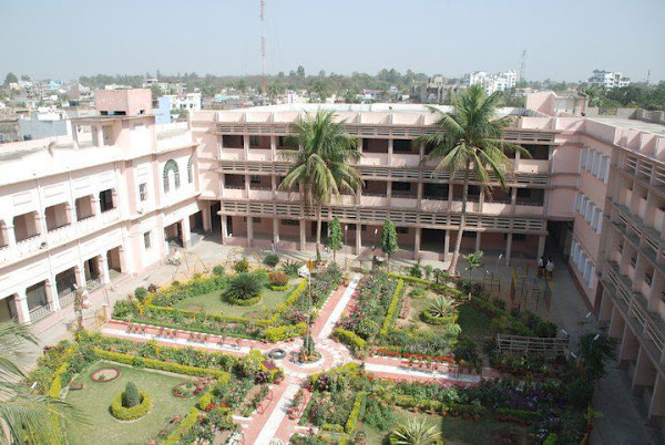 MGM's College Of Engineering And Technology, Navi Mumbai Image
