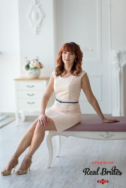 Photo gallery №1 Ukrainian women Natalia