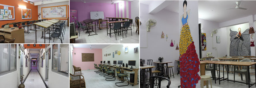 Heights Institute of Fashion and Technology, Jaipur Image