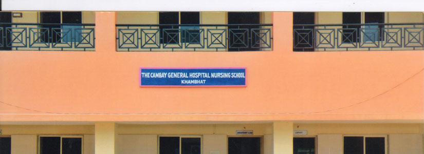 The Combay General Hospital Nursing Image