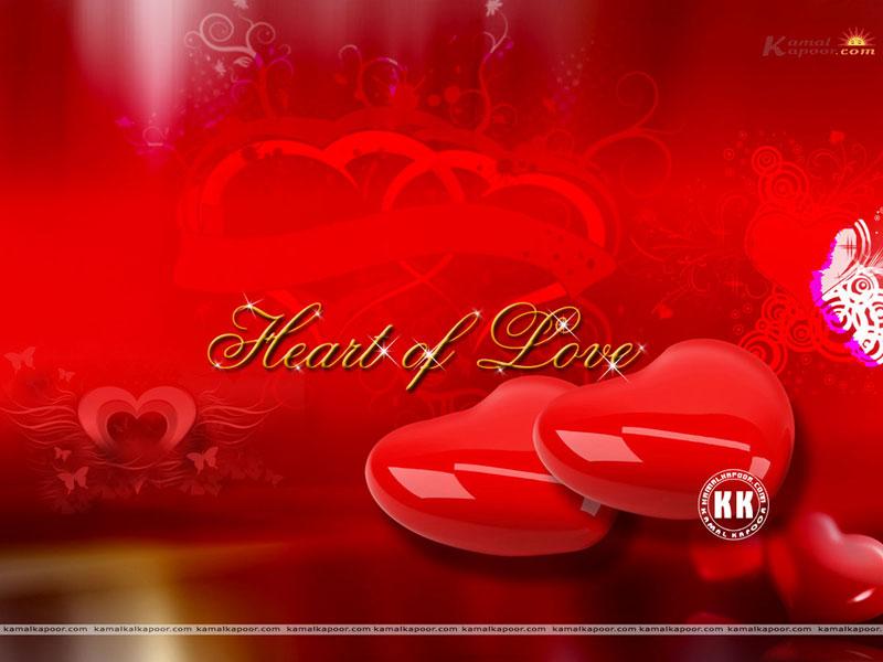 صور قلوب حب حمراء 2013 - صور رومانسية - صورة حب