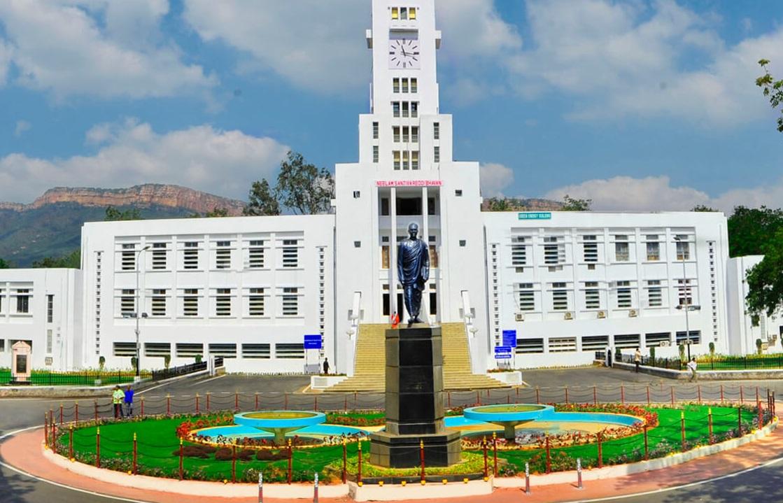 Directorate of Distance Education, Sri Venkateswara University, Tirupathi